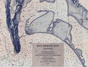 Coronado Islands 1800s II